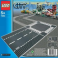 Lego city strada si intersectie 7280