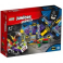 Lego juniors atacul lui joker in batcave 10753