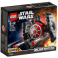 Lego star wars tie fighter al ordinului intai microfighter 75194