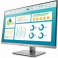 "Monitor 27"" HP EliteDisplay E273, LED, IPS, FHD 1920x1080, 16:9, 60 Hz, 5 ms, 250 cd/m², 1000:1 static"