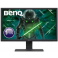 "Monitor 24"" Benq GL2480E, Gaming, FHD 1920*1080, 16:9, 1 ms, TN, 75 Hz, 1000:1, 250 cd/ mp, DVI, HDMI,"