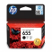 Cartus inkjet HP CZ109AE, black, 14 ml, Deskjet Ink Advantage 3525E-AIO, Deskjet Ink Advantage 4615