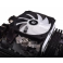 CPU Cooler ID-Cooling DK-03-RGB-PWM, Fan Speed: 1600 (PWM), Rated Voltage: 12V, Power Input: 3W, Air