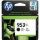 Cartus cerneala HP , L0S70AE, 2000 pagini, Officejet PRO 8210, NR.953XL