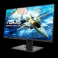 "Monitor 27"" ASUS VG278QF, Gaming, FHS 1920*1080, 16:9, TN, non-glare, 400 cd/mp, 1000:1, 170/160, 1"
