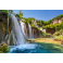 Puzzle 1000 piese Land of the Falling Lakes
