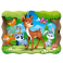 Puzzle 30 piese A Deer and Friends