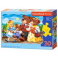 Puzzle 30 piese Goldilocks and Three Bears