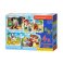 Puzzle 4 in 1 Clasic Fary Tales