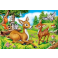 Puzzle 40 piese Maxi Dear Little Deer