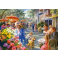 Puzzle 500 piese Street Of Dreams