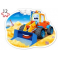 Puzzle Construction Vehicles