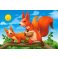 Puzzle Lovely Animals