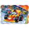 Puzzle Racing Action