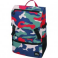 Rucsac Be.Bag Be.Smart Motiv Camouflage