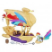 Set My Little Pony Corabia Aerului Swashbuckler