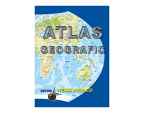 Atlas geografic general
