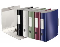 Biblioraft A4, 75mm, polyfoam Leitz Active Style 180
