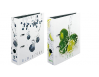 Biblioraft Herlitz maX.file 8 cm Fresh Fruit