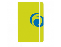 Bloc notes matematica A5 88 file, Sporty Lemon, Herlitz.
