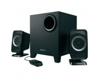 Boxe creative 2.1 t3150 wireless bluetooth black, rms: subwoofer 5w, 2 channels*2w (51mf0426aa000)
