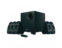 Boxe creative 5.1  inspire a550 black, rms: subwoofer 12w, 5 channels*5w (51mf4120aa000)