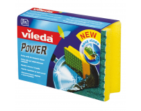 Burete vase Vileda Power, 2 buc/set