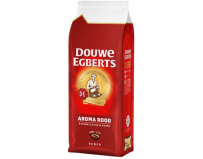 Cafea Douwe Egberts aroma rood, 500 gr./pachet - boabe