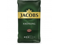 Cafea Jacobs kronung aroma bohnen, 500 gr./pachet - boabe - (calitate pentru Germania)