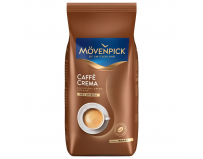Cafea Movenpick cafe creme, 1000 gr./pachet - boabe