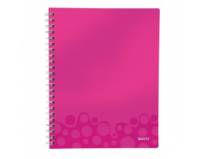Caiet de birou Wow Get Organized, PP, A4, dictando