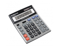 Calculator birou, 12 numere, ErichKrause.