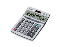 Calculator de birou Casio DF120TV