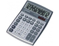Calculator de birou Casio CDC112