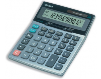 Calculator de birou Casio DJ120