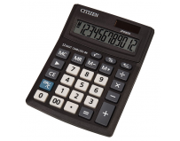 Calculator Citizen de birou 12 digiti