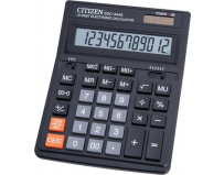 Calculator de birou Citizen SDC-444S