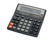 Calculator de birou Citizen SDC-660 16 cifre