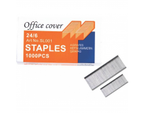 Capse 24/6, Office Cover