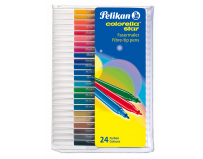 Set 24 carioci  Colorella Star C302 Pelikan