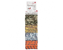 Clip-strip penar cu fermoar, ZIP-IT Camo Jumbo