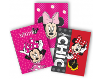 Coperti caiete A5 color, Minnie Mouse