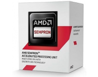 Cpu amd skt  am1  sempron   2650, 1.45ghz, 1mb cache  (sd2650jahmbox)