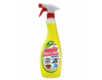 Degresant cu pulverizator Meglio Lemon 750 ml