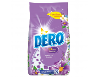 Detergent Manual Dero levantica 1.8Kg