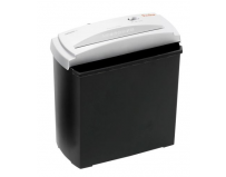 Distrugator Geha Home Office S5, capacitate 5 coli, taiere 7mm, Herlitz.