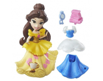 Figurina disney little kingdom printesa belle