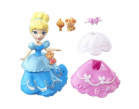Figurina disney little kingdom printesa cenusareasa