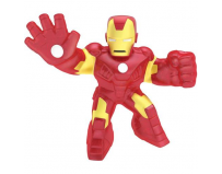 Figurina marvel heroes of goo jit zu iron man