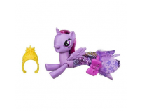 Figurina My Little Pony Twilight Sparkle in Rochita de Sirena